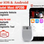 Autel AP200 плюсы и минусы, активация всех марок