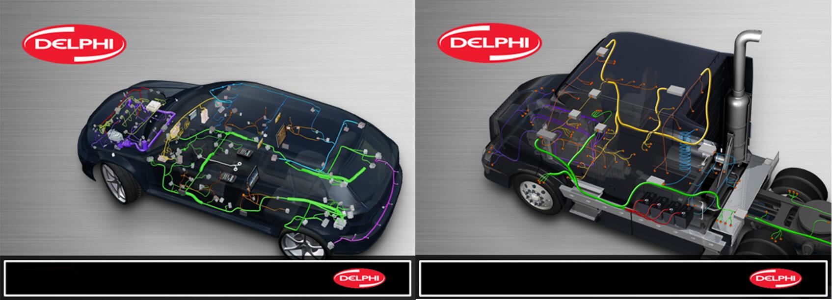 Активатор Delphi Cars и Truck 2017.3