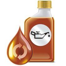 Функция RESETOIL сброса масла